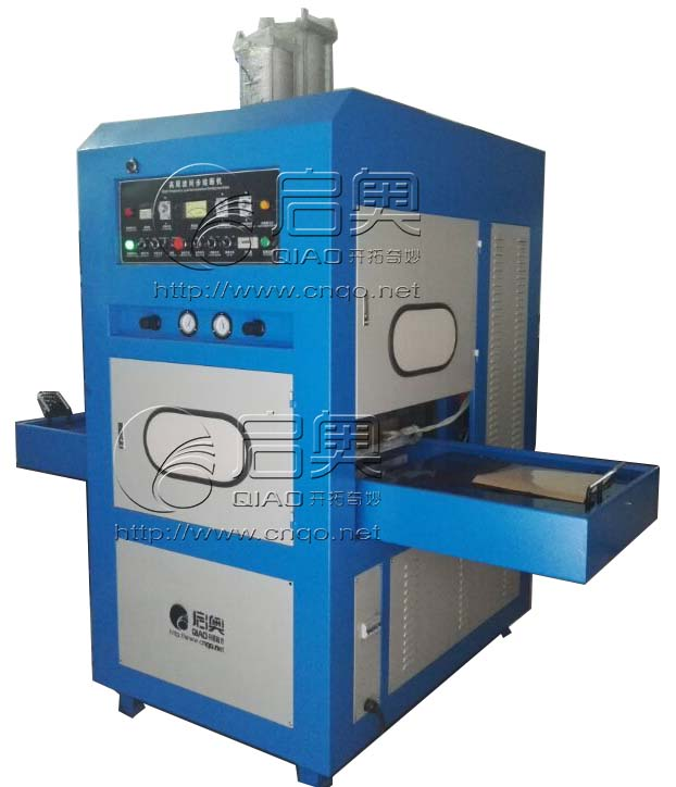 Embossing/  Logo / brand /welding machine for leather