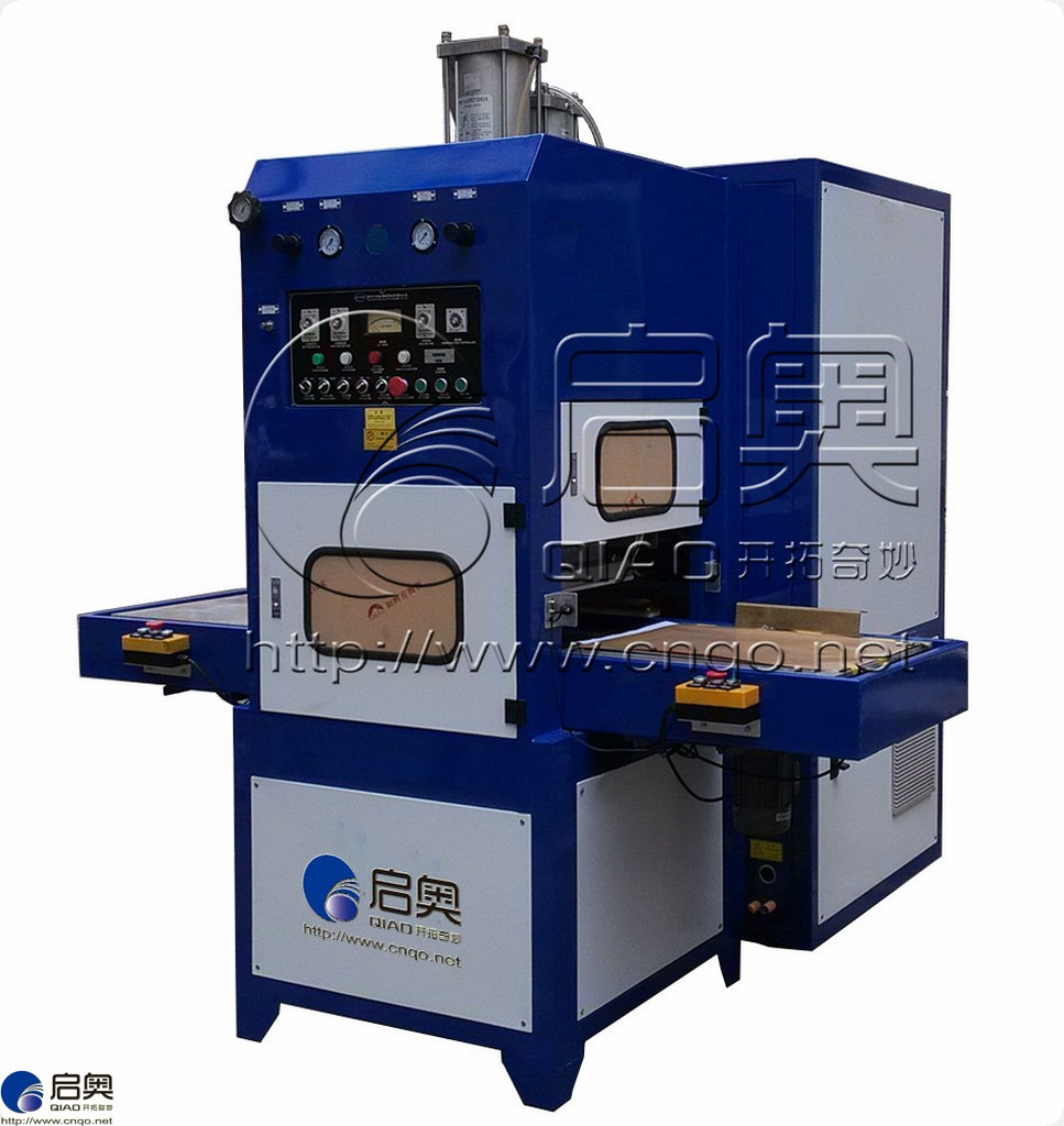 QO-25KWDZ High-power high-frequency fusing machine