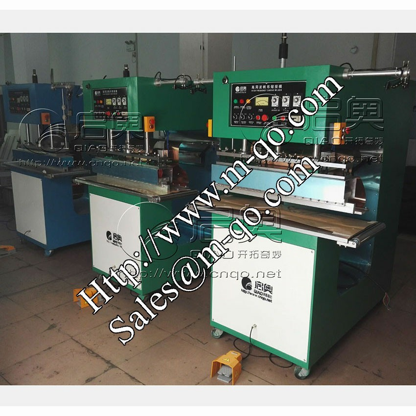 high frequency welding machine for pvc/canvas welding