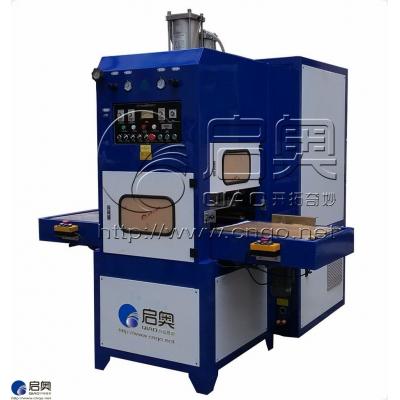 QO-25KWDZ High-power high-frequency fusing machine