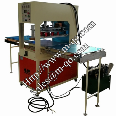 Hydraulic Shuttle Style High Frequency Welding Machine