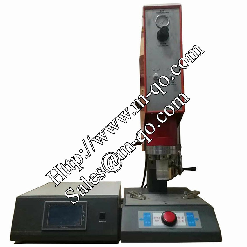 35KHZ Ultrasonic plastic welder