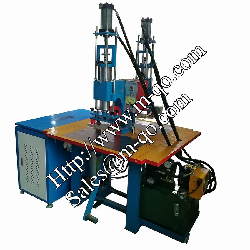 Hydraulic Double-End High Frequency Welding Machine