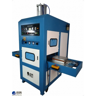 High frequency welding for PVC PETG