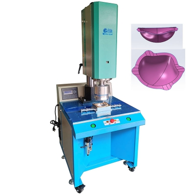 Ultrasonic Welding Machine for Face Mask